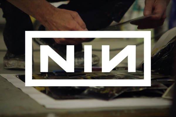 Nine Inch Nails Cargo in the Blood
